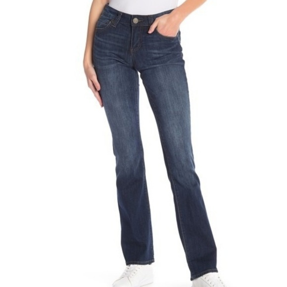 Kut from the Kloth Denim - Kut from the kloth | Nicole high rise bootcut jean